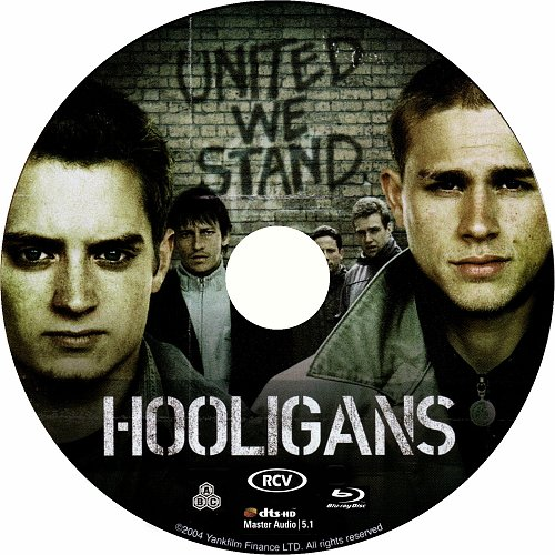 Хулиганы / Hooligans / Green Street Hooligans (2004)