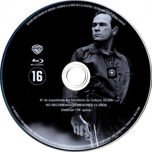 Служители закона / U.S. Marshals (1998)