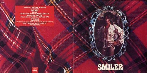 Rod Stewart - Smiler (1974)