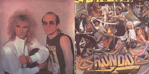 Рондо - Я Буду Помнить (1991/SNC RECORDS - 1995)