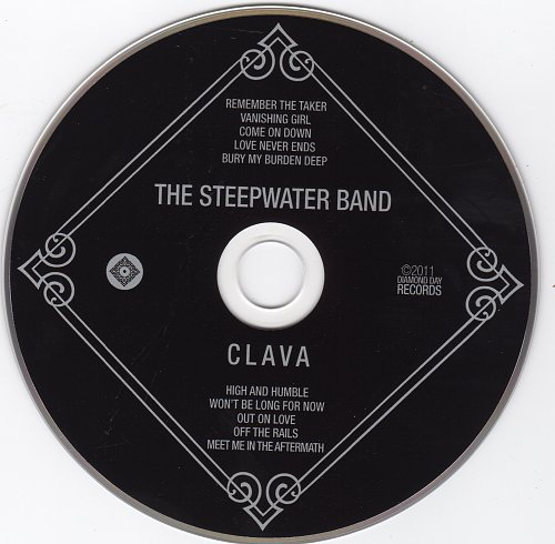 Steepwater Band, The - Clava (2011)