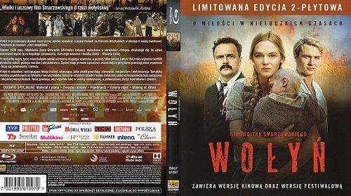 Wolyn / Волынь (2017)