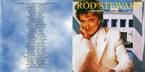 Rod Stewart - Encore: The Very Best Of (2003)