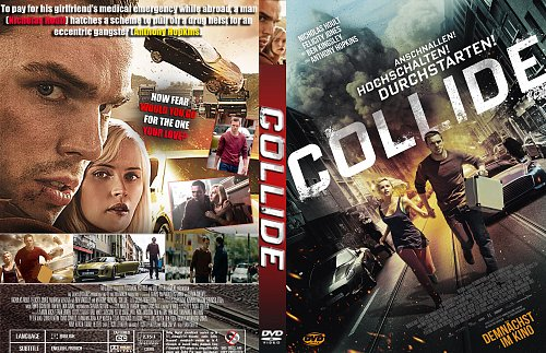 Автобан / Collide (2016)