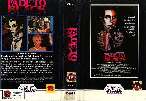 Fade to Black / Затемнение (1980)