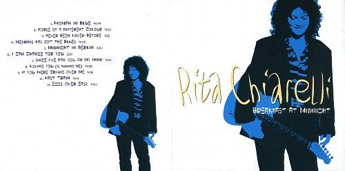 Rita Chiarelli - Breakfast At Midnight (2001)