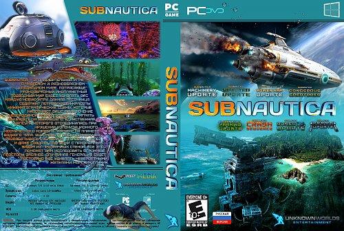 Subnautica (2017)