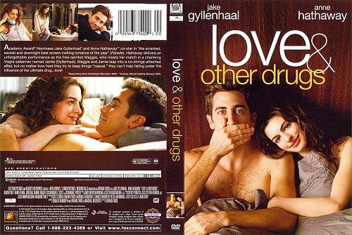 Любовь и другие лекарства / Love & Other Drugs (2010)