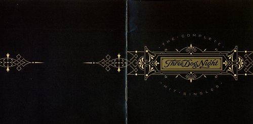 Three Dog Night - The Complete Hit Singles (2004)