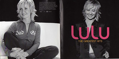 Lulu - The Greatest Hits (2003)