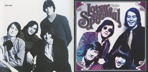 Lovin' Spoonful - Singles A's & B's (2005)