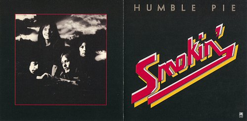 Humble Pie - Smokin' (1972)