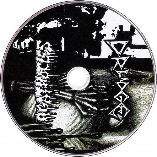Agathocles / Drudge - Suppose It Was You (1989 Lion Studios, UK; 2007 Impetigo, Laser Disc Chile)