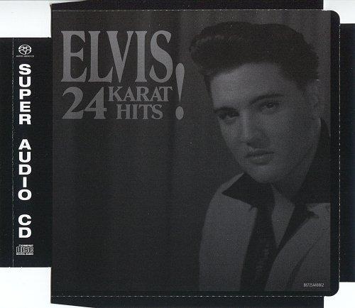 Elvis Presley - 24 Karat Hits! (1997)