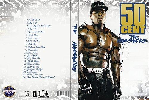 50 Cent - The Massacre (2005)