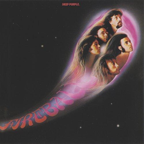 Deep Purple - Fireball (1971/1993) [LP AnTrop / Santa П93 00541-2, ATR 30113-14]