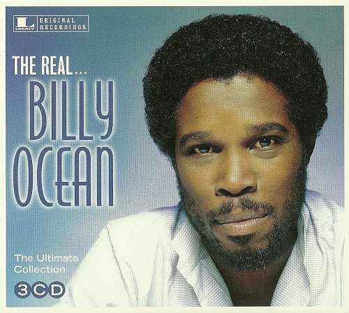 Billy Ocean - The Real... Billy Ocean (2014)