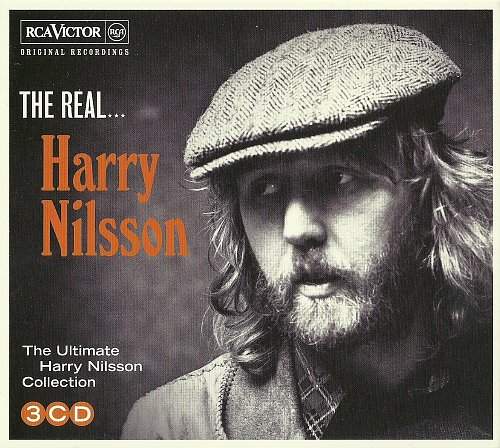 Harry Nilsson - The Real... Harry Nilsson (2014)