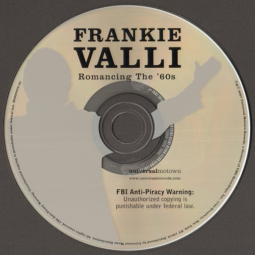 Frankie Valli - Romancing The 60's (2007)