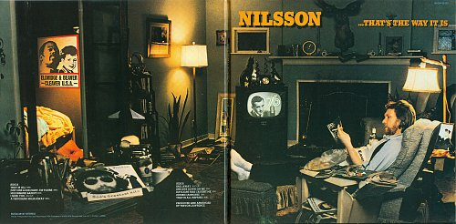 Harry Nilsson - ...That's The Way It Is (1976)