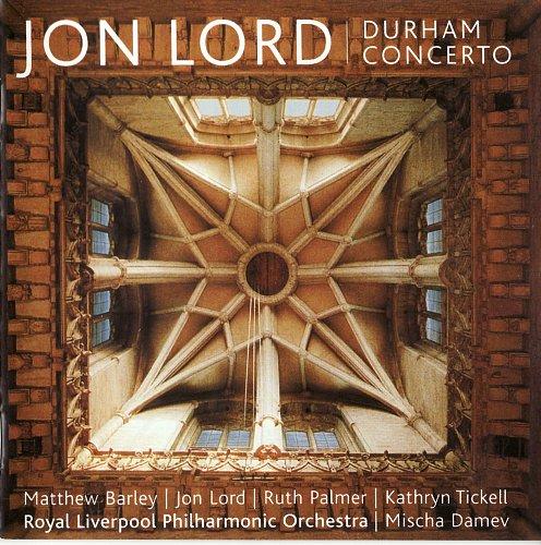 Jon Lord - Durham Concerto(2007)
