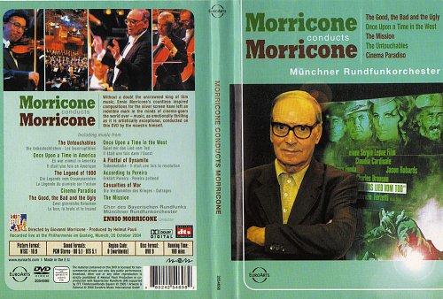 Ennio Morricone - Morricone Conducts Morricone (2007)