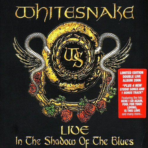 Whitesnake - Live... In the Shadow of the Blues (2006)