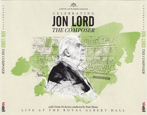 Orion Orchestra - Celebrating Jon Lord The Composer (2014)