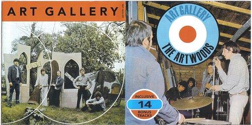 Jon Lord - Art Gallery (1995)