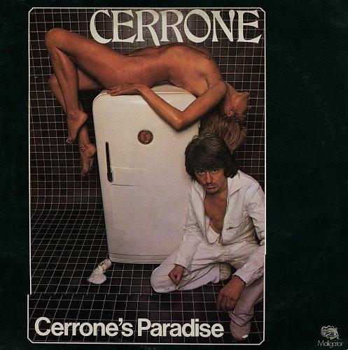 Cerrone - Cerrone's Paradise (1977)
