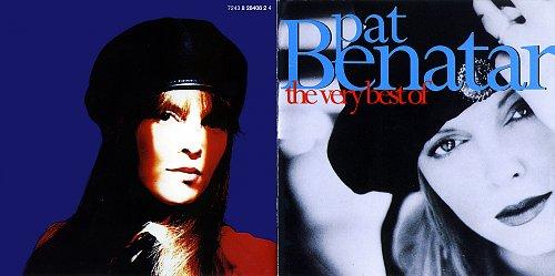 Pat Benatar - The Very Best Of (1994)