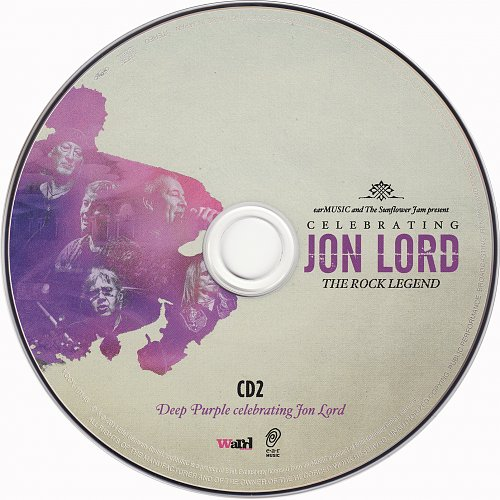 Celebrating Jon Lord - The Composer(2014)