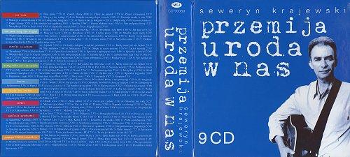 Seweryn Krajewski - Przemija Uroda W Nas (2005)