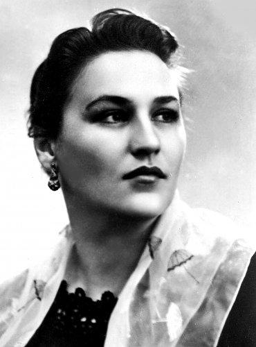 Мордюкова Нонна Викторовна