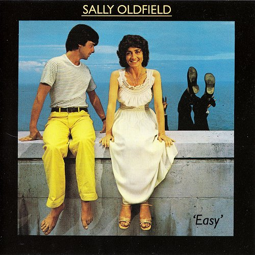Sally Oldfield - Easy (1979)