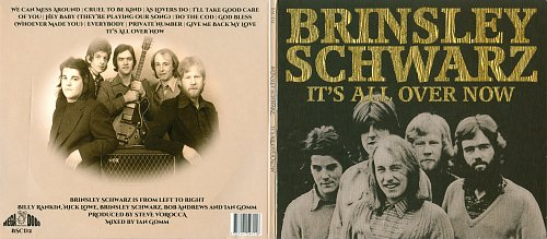 Brinsley Schwarz - It's All Over Now (2017)