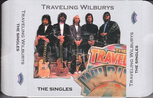 Traveling Wilburys - The Singles (2007)