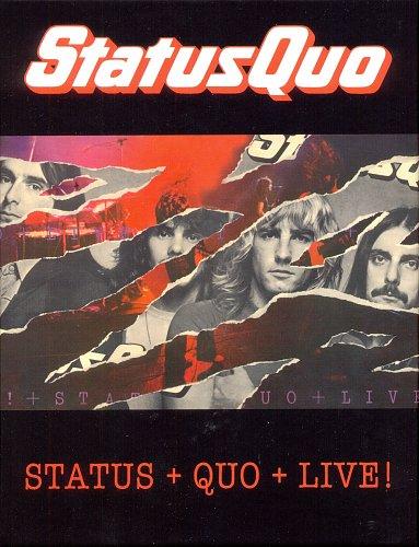 Status Quo - Status + Quo + Live! (2014)