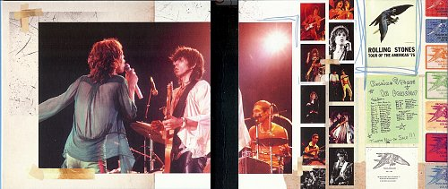 Rolling Stones, The - L.A. Forum (Live In 1975) (2012)