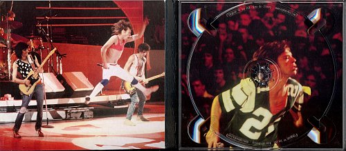 Rolling Stones, The - Hampton Coliseum (Live In 1981) (2012)