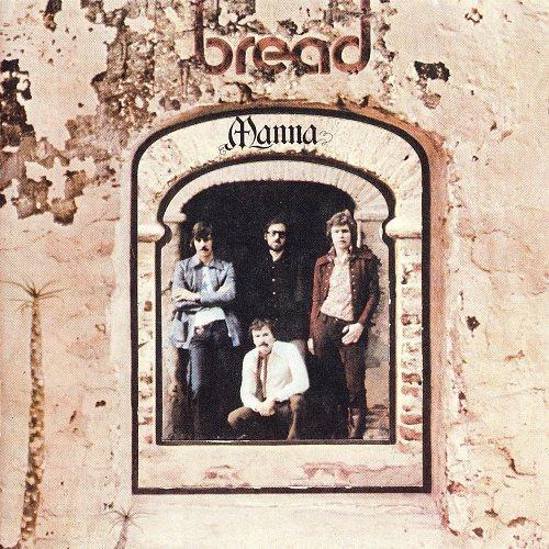 Bread - Manna (1971)