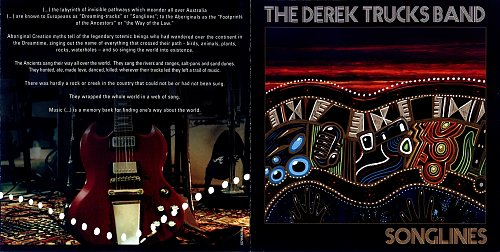 Derek Trucks Band, The - Songlines (2006)