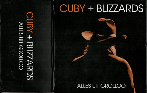 Cuby + Blizzards - Alles Uit Grolloo (2016)