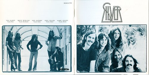 Silver-Silver (1976)