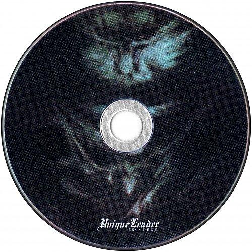 Deivos - Gospel Of Maggots (2008 Hertz Studio, Poland; 2010 Unique Leader Records, USA)