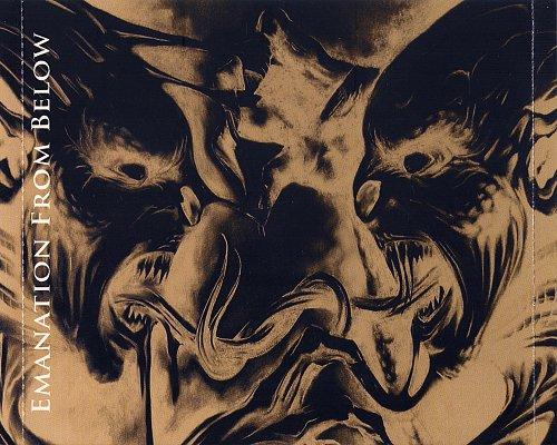 Deivos - Emanation From Below (2006 Hertz Studio, Empire Rec.; 2008 Metal Mind Prod., Takt, Poland)