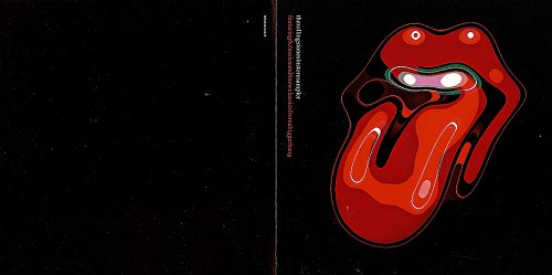 Rolling Stones, The - Therollingstonesinstoresampler (2005)