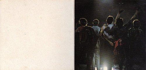 Rolling Stones, The - Sad, Sad, Sad (1990, Single)
