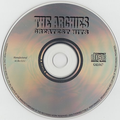 Archies, The - Greatest Hits (2004)