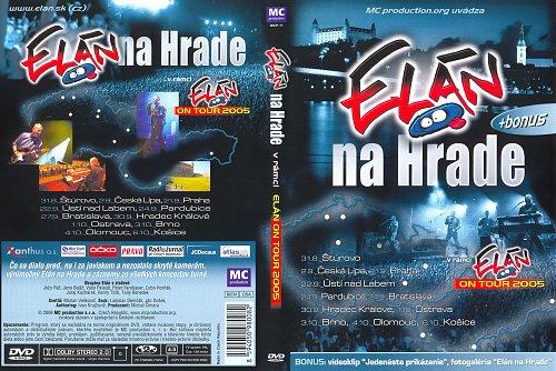 Elan - Na Hrade. On Tour (2005)